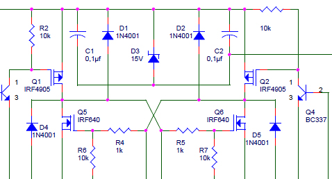 Schematic Capture on digital electronics, logic synthesis, electronic design automation, schematic editor,